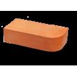 Кирпич керамический рядовой полнотелый одинарный профильный КРО-200(Цех№1)