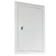 Дверца ревизионная 29,6*59,6 см ЭРА белая