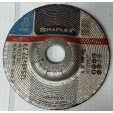 Круг шлифовальный по металлу Ismaflex 125х6х22,23 мм