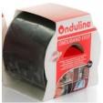Лента битумная Onduband Easy свинец 0,1 х 3 м, шт.