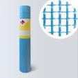 Сетка стеклотканевая штукатурная Professional Lihtar 160, 50 м2