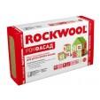 Утеплитель фасадный в плитах 50 мм Rockwool РокФасад,  2,4 м2