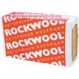 Вата минеральная фольгированная в плитах 30 мм Rockwool Камин Баттс 2,4 м2