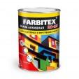 Эмаль алкидная ПФ-115 Farbitex шоколад, 0,8 кг