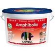 Краска акриловая Capamix Amphibolin E.L.F белая, 1,25 л