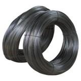 Проволока вязальная черная D3 мм, 3 кг