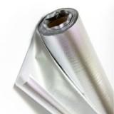 Пленка пароизоляционная метализированная MARMA MSL 115 AL MAX, 75 м2