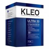 Клей для обоев из стекловолокна KLEO Ultra 500г