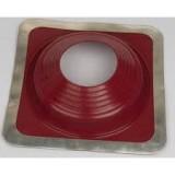 Проходник кровельный прямой Мастер Флеш красный (180-330 мм), шт