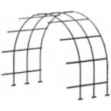 Удлинение для теплицы Садовод Элит 40 СТ труба 40*20*0,8мм (каркас), 2 м