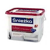 Краска латексная Sniezka Max White Latex 1 л.