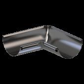 Угол желоба наружный 135 гр. KROP 125/90 сталь,шт.