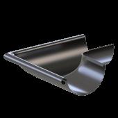 Угол желоба наружный 90 гр. KROP 125/90 сталь,шт.