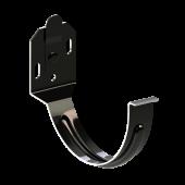 Крюк желоба короткий KROP 125/90 сталь,шт.