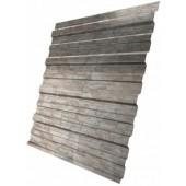 Лист профилированный структурированный С-10 0,45мм камень GrandLine, м2