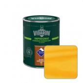 Пропитка для дерева Vidaron Impregnat V02 золотистая сосна, 0,7 л