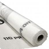 Пленка гидроизоляционная STROTEX 110 PP, 75 м2