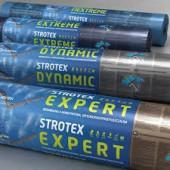 Мембрана подкровельная STROTEX EXPERT, 75 м2