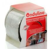 Лента битумная Onduband Easy алюминий 0,1 х 3 м, шт.