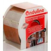 Лента битумная Onduband Easy кирпич  0,1 х 3 м, шт.