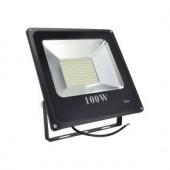Прожектор светодиодный ЭТП 100W 6000K