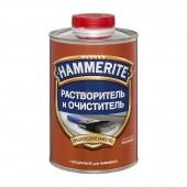 Растворитель и очиститель Hammerite 0,5 л