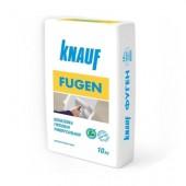Шпатлевка гипсовая Knauf Fugen, 10 кг