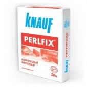 Клей гипсовый для гипсокартона Knauf Perlfix, 30 кг