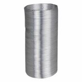Воздуховод алюминиевый гофрированный D-100 мм до 3 м, шт