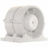 Вентилятор осевой канальный ЭРА Ø100 мм PRO 4, шт