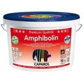 Краска акриловая Capamix Amphibolin E.L.F белая, 10 л