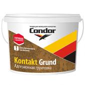 Грунтовка адгезионная Condor Kontakt Grund 1,4 кг
