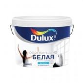 Краска  Dulux Ослепительно белая Матовая 10 л.