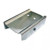 Соединитель продольный для CD 60х27 (0,7 мм)
