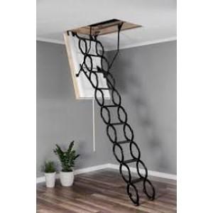 Лестница чердачная Lite Step OST-B 60*120 *2.8 м.