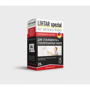 Клей для стеклохолста LIHTAR  spezial 250г.