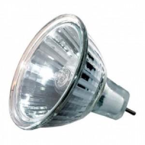 Лампа галогенная Feron JCDR MR16 50W/220V G5.3 UV