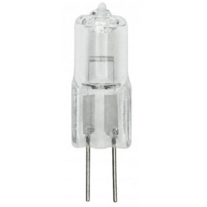 Лампа галогенная капсульная Feron HB2 20W 12V G4