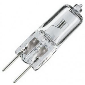 Лампа галогенная капсульная Feron 20W 220V G4