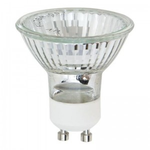 Лампа галогенная Feron MRG 50W 220V GU10