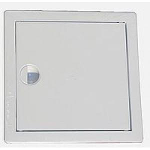 Дверца ревизионная 10*10 см Storm белая