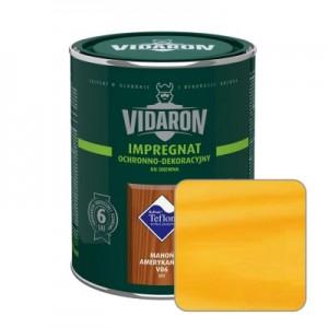 Пропитка для дерева Vidaron Impregnat V02 золотистая сосна, 9 л