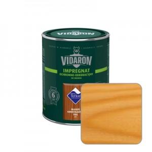 Пропитка для дерева Vidaron Impregnat V04 грецкий орех, 0,7 л