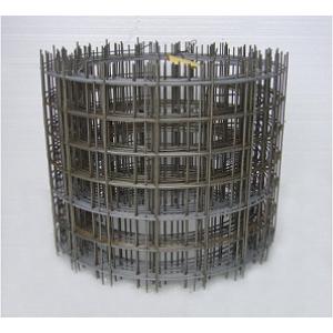 Сетка сварная 50х60х1,4 мм неоцинкованная в рулонах 0,25х25 м, 6,25 м2