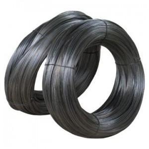 Проволока вязальная черная D1,2 мм, 3 кг