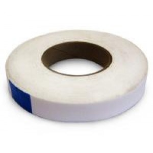 Герметизирующая лента для сотового поликарбоната 25мм (для листов от 4 до 8мм) м.п.