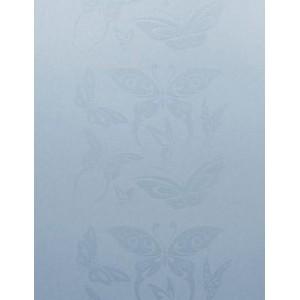 """Обои стеклотканевые """"Бабочки"""" Wellton Decor, 12,5 м2"""