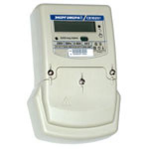 Электросчетчик однофазный CE102BY S6