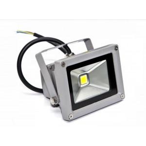 Прожектор светодиодный CДO 2-10 1LED/10W 6500К
