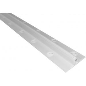 Профиль маячковый ПВХ 6 мм х 3 м